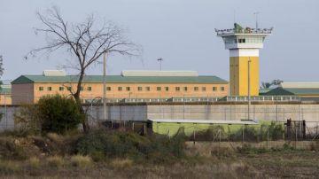 Imagen de la cárcel de Huelva
