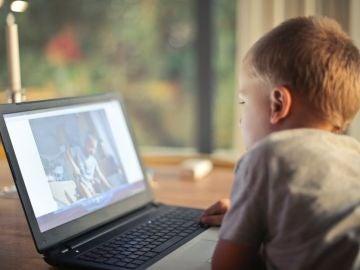 Es necesario utilizar herramientas de control parental para proteger a los niños de las amenazas de Internet