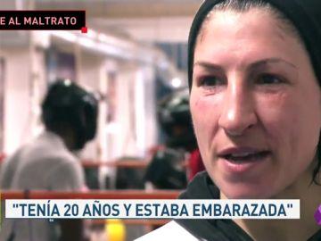 El duro camino de Miriam Gutiérrez hasta alcanzar la cima en el boxeo