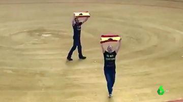 Activistas antitaruinos saltan al ruedo en Illescas