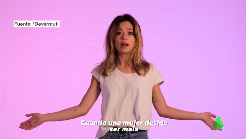 Actrices, cantantes, periodistas e influencers denuncian en un vídeo las letras machistas y violentas contra la mujer