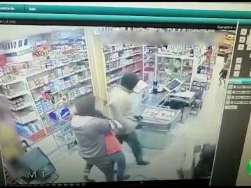Cuatro detenidos en Granada por robos extremadamente violentos