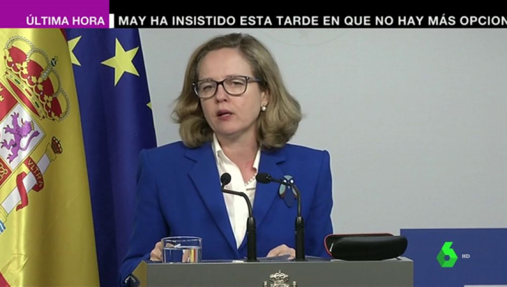 España intentará aplicar la 'tasa Google' a pesar de que Bruselas renuncia a implantarla