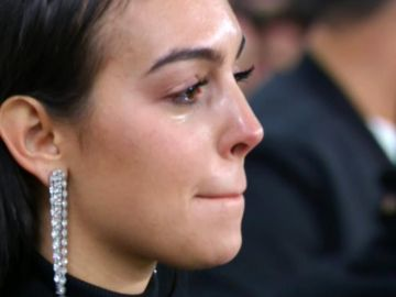 Las lágrimas de Georgina