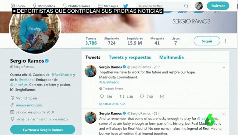 285386e24 La nueva realidad en el periodismo deportivo  los protagonistas ya ...