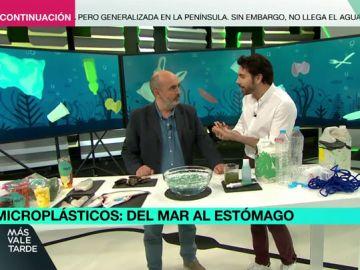 Los microplásticos, del mar al estómago: te explicamos por qué son tan peligrosos