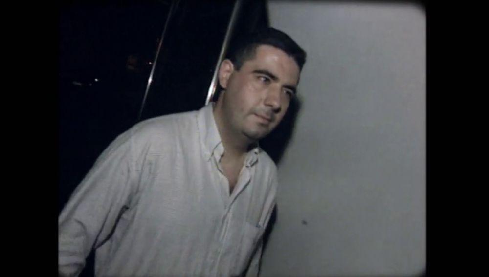 La intrahistoria de Bartolín, el concejal del PP que fingió ser secuestrado por ETA en Jaén