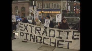 1998, el año en el que la Justicia española empezó a investigar las dictaduras de Argentina y Chile
