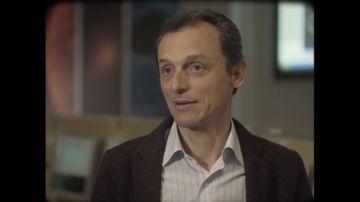 """Pedro Duque habla de su experiencia en el espacio: """"Cuando te sientas en un cohete por primera vez las emociones son demasiadas"""