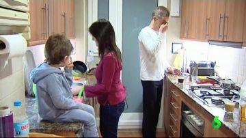 Tres de cada cuatro familias españolas tienen problemas para llegar a fin de mes