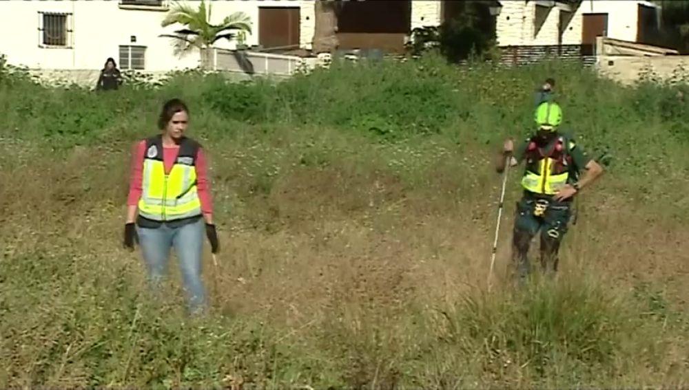 Buscan a dos menores en Godella y la Guardia Civil interroga a sus padres