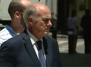 El juez de la Audiencia Nacional Manuel García Castellón
