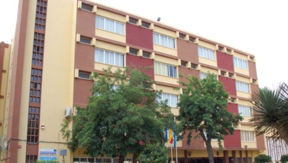 Instituto de Educación Secundaria Leopoldo Queipo