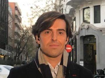 Pablo Montesinos, número del PP por Málaga