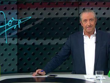 """Josep Pedrerol: """"Sevillista. Si hubieran eliminado al Betis tú también te habrías alegrado. Porque a esto se le llama sevillanía"""""""
