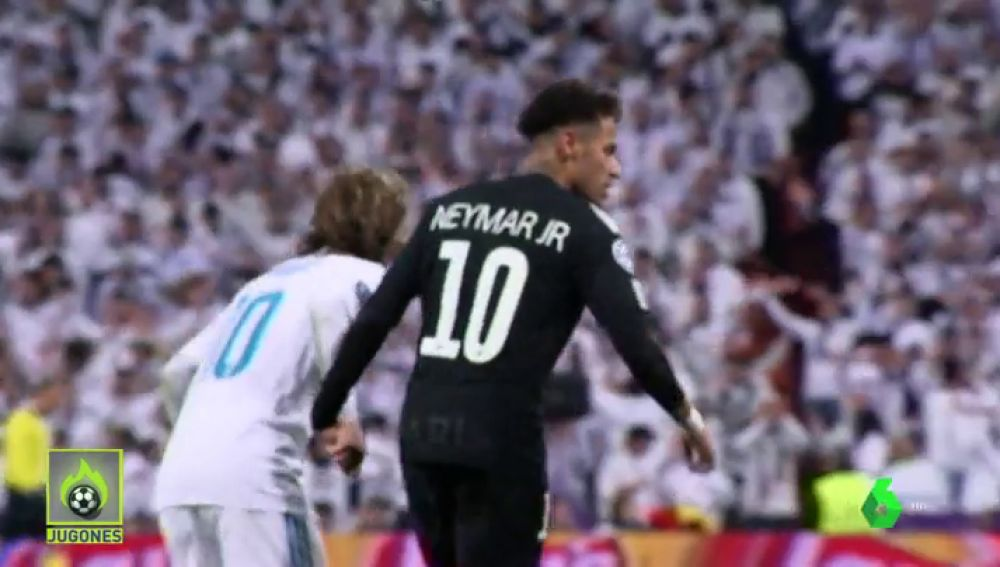 """Neymar habría abierto la puerta al Real Madrid: """"Desea que Florentino haga una oferta por él"""""""
