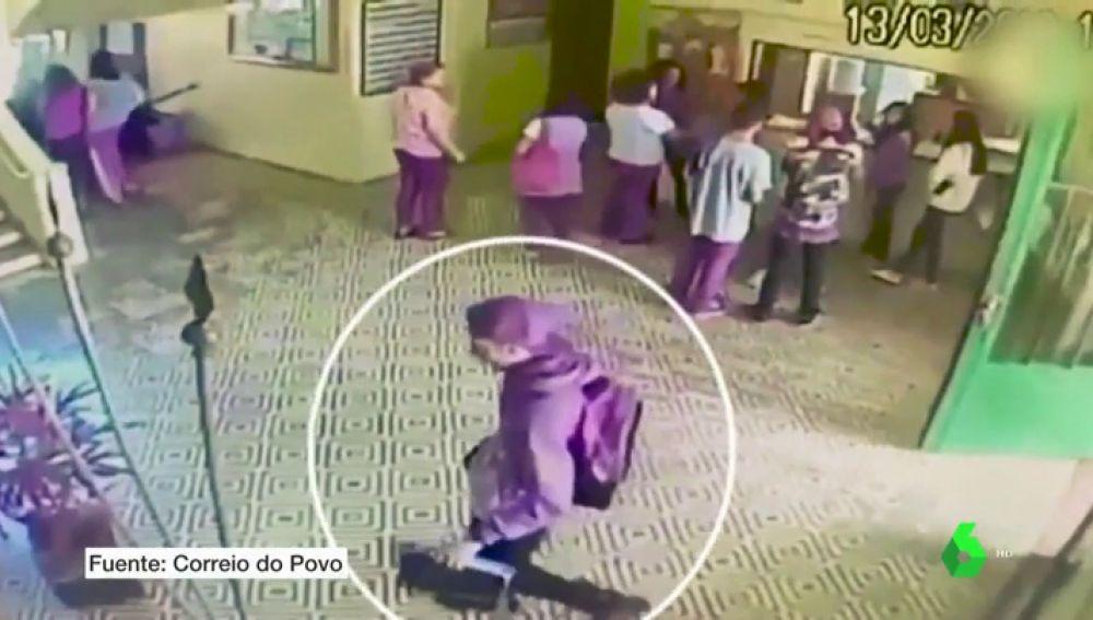 matanza brasil