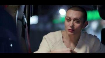"""""""A un camionero le pueden robar, pero a las mujeres nos pueden violar"""": una camionera habla de su trabajo con Jordi Évole"""
