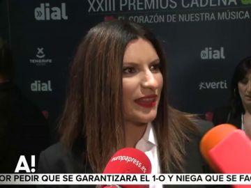 """Las celebrities se pronuncian sobre la relación de Malú y Albert Rivera: """"¿A vosotros qué os importa que esté enamorada?"""""""