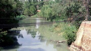 Imagen de archivo de el río Tajo a su paso por Aranjuez.