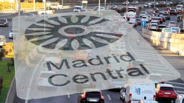 Madrid Central restricciones