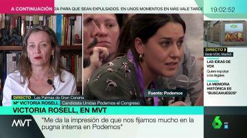 ENTREVISTA ROSELL