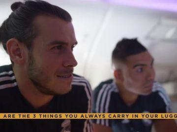 """Gareth Bale sigue con sus problemas con el castellano: """"No tengo ni idea de lo que has dicho"""""""