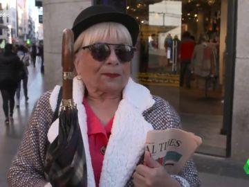 """Las 'inglesas' más españolas, hartas del Brexit: """"Brexi equivocación, oh maigó"""""""