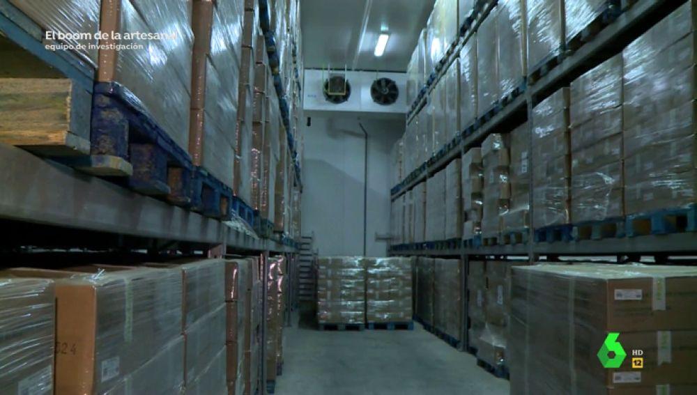 Las cerveceras industriales acumulan casi toda la cosecha de lúpulo en España