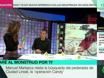PEDERASTA CIUDAD LINEAL MARLASCA