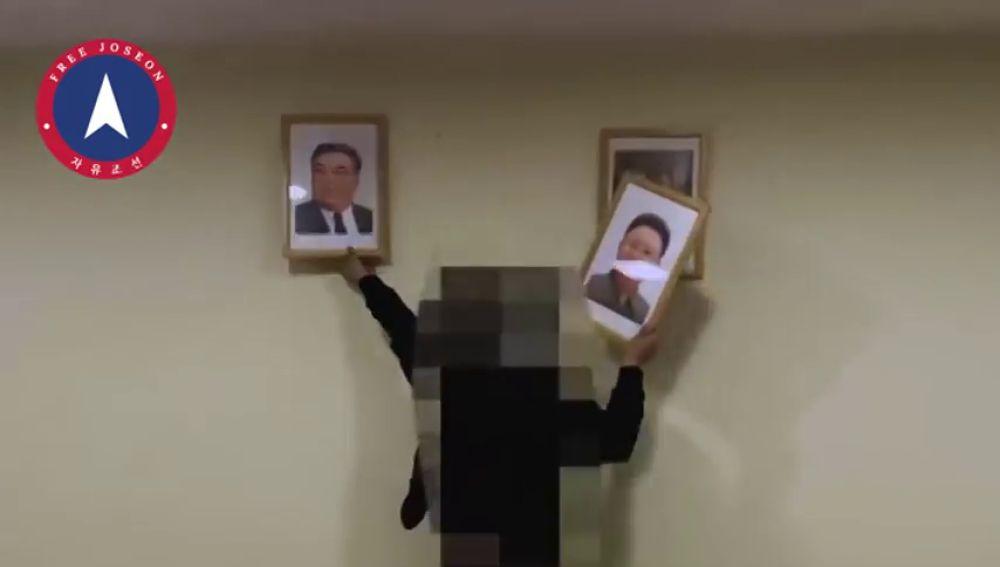 Embajada de Corea del Norte