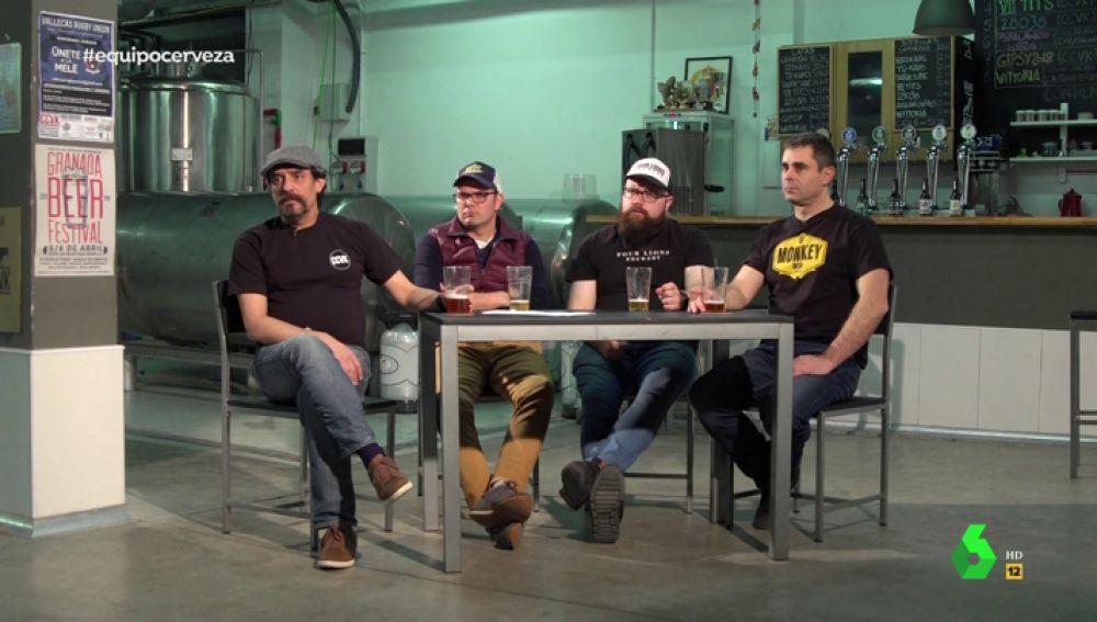 """La Asociación de Productores de Cerveza Artesana critica la """"legislación ambigua"""""""