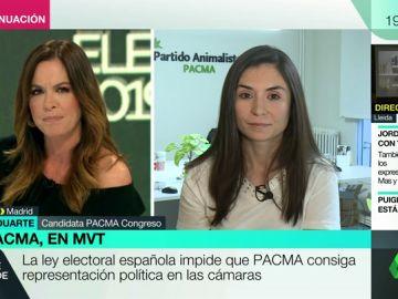 Laura Duarte: