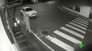Detenidos dos hombres por asaltar cajeros automáticos con material explosivo