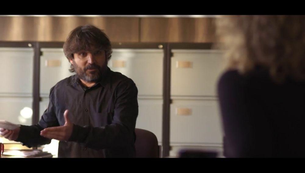 """El """"rifirrafe"""" entre Jordi Évole y Mònica Terribes (Catalunya Ràdio) que hace que Josep Cuní (Ser Catalunya) tenga que poner """"paz"""""""
