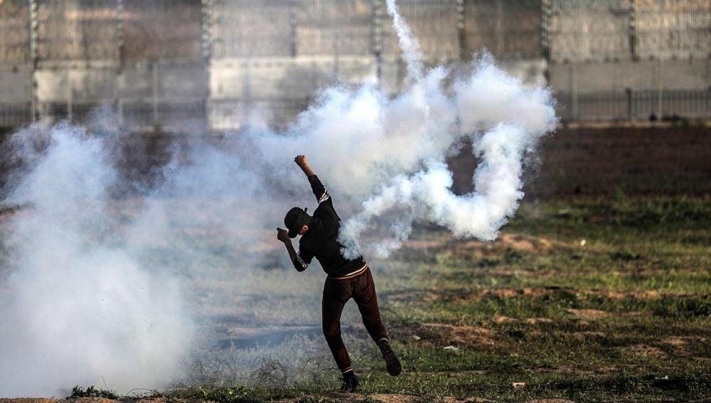 ONU pide reforzar el monitoreo de las zonas palestinas