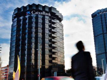 Edificio Caixabank