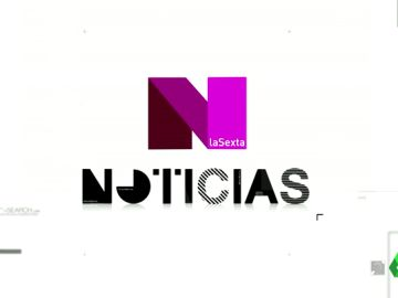 Logo laSexta Noticias