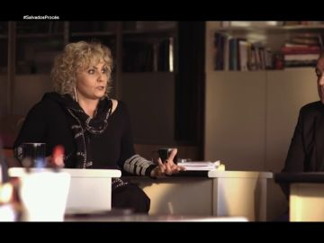 """Mònica Terribes y Antonio García Ferreras repasan la pasión con la que informaron de la DUI: """"Encuentro soso aquel día"""""""