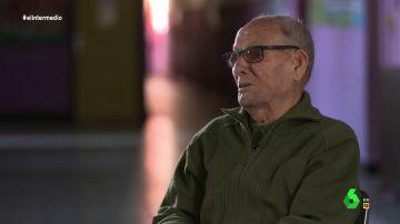 """Vivir 99 años marcado por el horror de los campos de concentración franquistas: """"El hambre no se olvida nunca"""""""