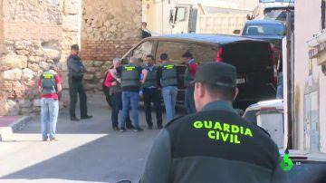 Un hombre mata a su mujer de 39 años y después se suicida en Loeches, Madrid