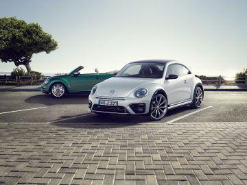 Volkswagen decide dar descanso al Beetle