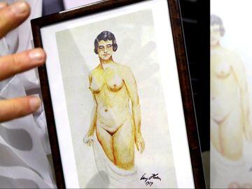 ¿Era Hitler un verdadero artista?, los investigadores creen que la mayoría de las obras firmadas con su nombre son falsificaciones
