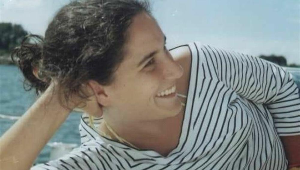 Imagen de archivo de Déborah Fernándenz-Cervera