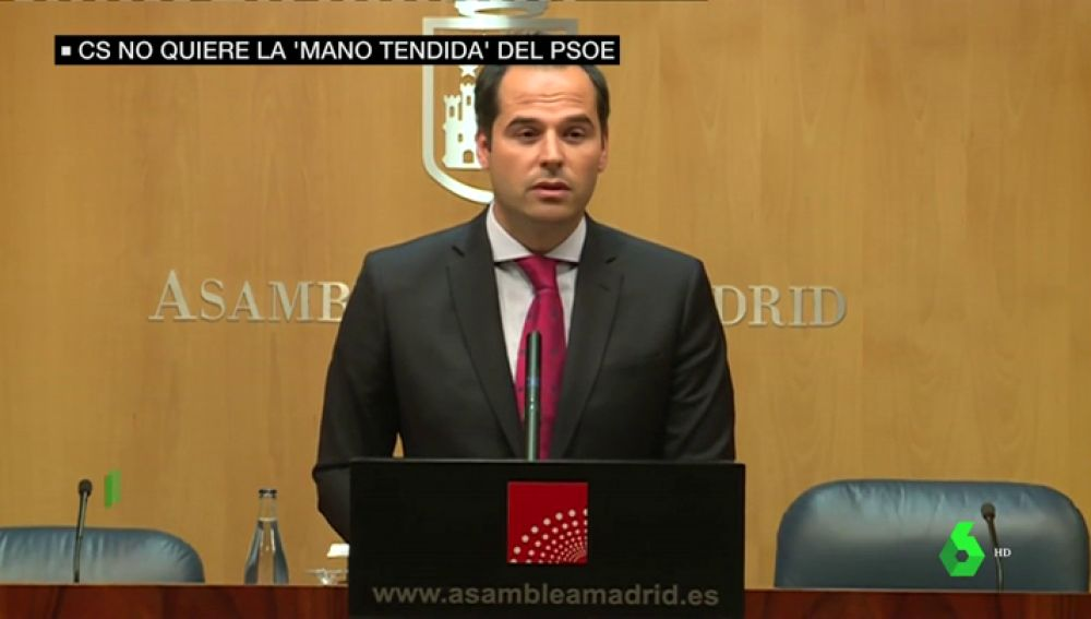 CS PSOE
