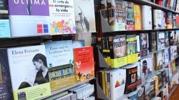500 librerías podrían cerrar en Madrid