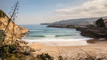 Playa Sablón