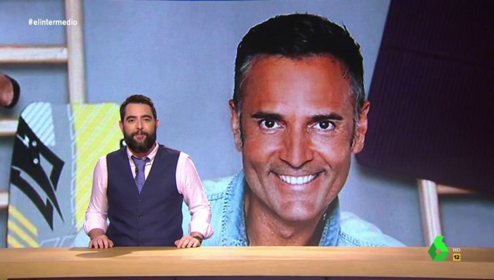 """Dani Mateo revela la habilidad del nuevo fichaje de Vox que """"encaja muy bien"""" con el partido"""
