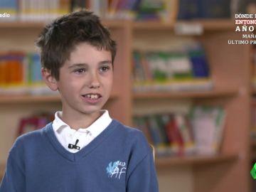 """Los niños españoles tratan de adivinar cuánto ganan los políticos: """"Cobran más que mi padre, no les he oído quejarse del sueldo"""""""