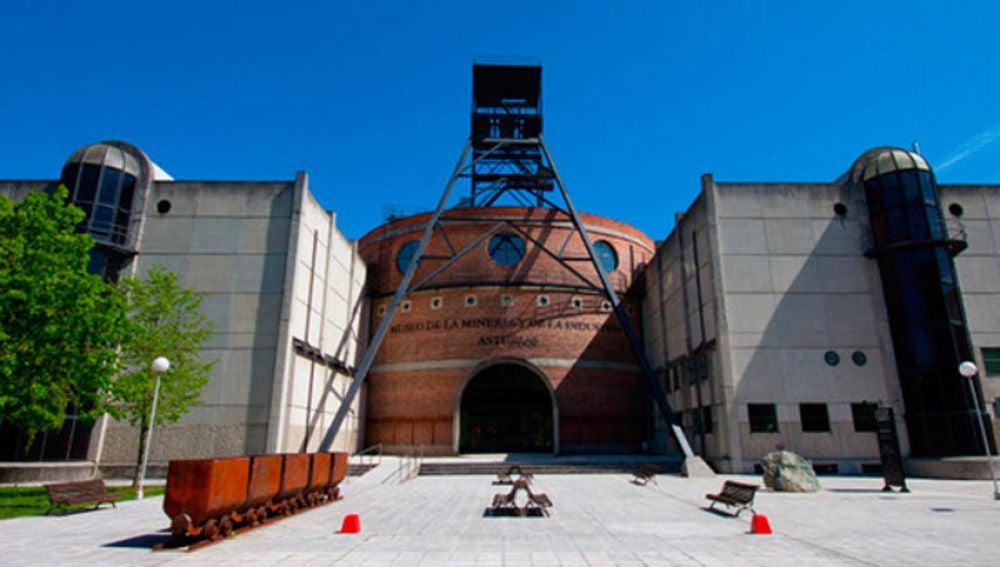 MUMI, Museo de la Minería